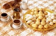 حلويات سورية مشهورة سهلة التحضير