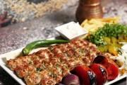 طريقة عمل كباب الدجاج اللبناني على الفحم