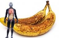 ماذا يحدث في جسمك بعد شهر من اكل موزتين يومياً