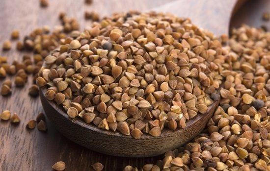 الحنطة السوداء فوائد عظيمة للجسم