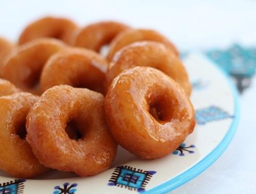 حلويات تونسية سهلة تقليدية