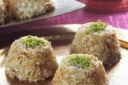 طريقة حلاوة احمد من حلويات رمضان