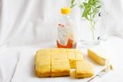طريقة عمل خبز الذرة الحلو للفطور