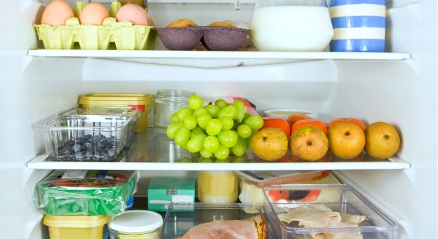 اطعمة لا توضع في الثلاجة