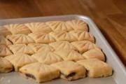 حلويات جزائرية مشهولرة وشعبية
