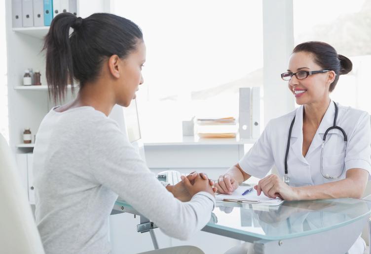 التهاب البول عند النساء