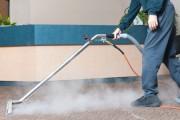 فوائد تنظيف المنزل بالبخار للقضاء على العث والبكتيريا
