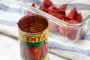 طريقة حفظ معجون الطماطم لاستخدامه مرة ثانية بعد فتح العبوة