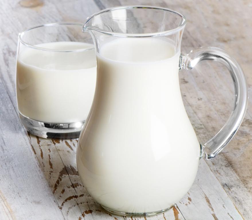 بديل الحليب الطبيعي بنفس الفوائد هذا هو