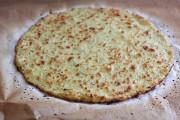 عجينة بيتزا بالقرنبيط طريقة التحضير البسيطة