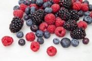 فوائد الفواكه والخضار بحسب الوانها المتنوعة