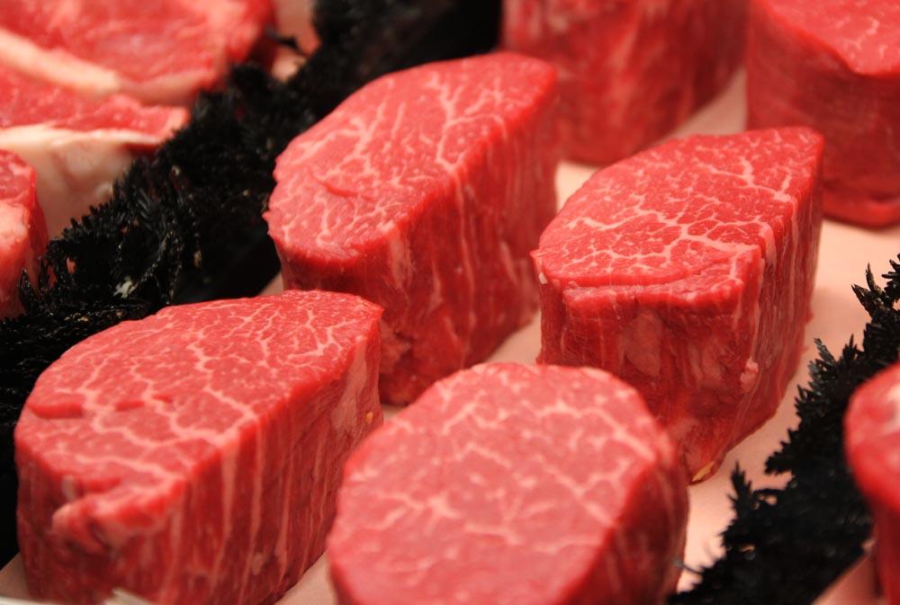 ما هي مدة صلاحية اللحم في الثلاجة ؟