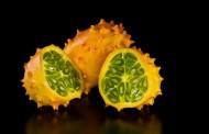 فوائد فاكهة الخيار الافريقي او الكيوانو او البطيخ المقرن