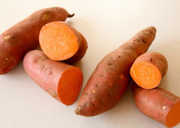 المكان الأنسب لـ تخزين البطاطس الحلوة
