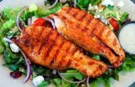 افضل انواع السمك للشوي على الفحم في الامارات