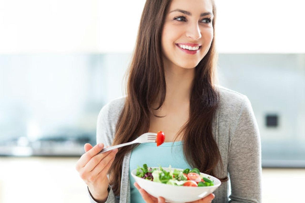 اغذية تساعد على الرشاقة