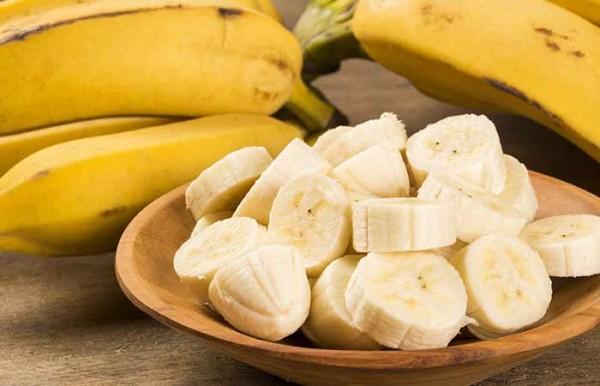ماسك الموز للبشرة الدهنية