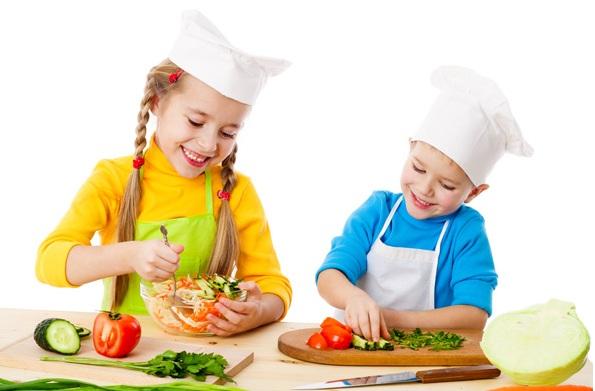 وجبة اطفال للمدارس