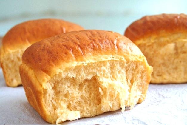 خبز البطاطس
