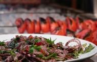 طريقة عمل البيواز الحلبي للمشاوي كما يصنع في حلب