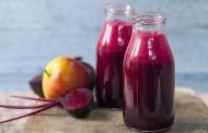 عصير الشمندر والتفاح يزيل سموم الجسم