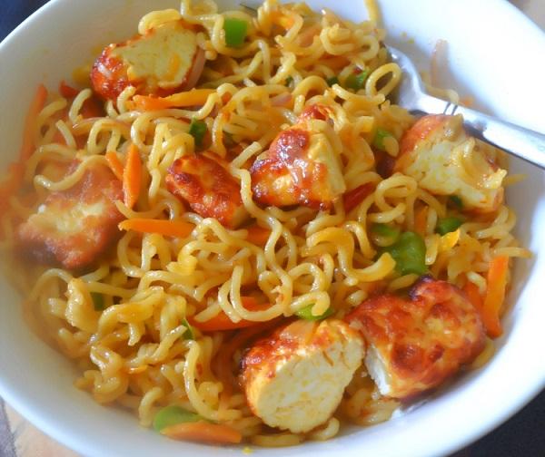 10 وصفات اندومي لذيذه سهلة و سريعة