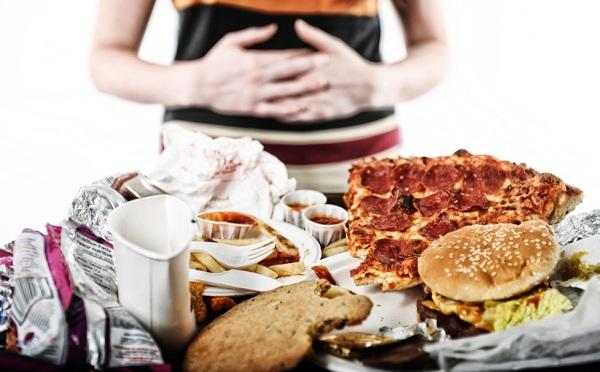 عادات سيئة بعد الطعام