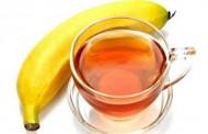 افضل شاي للنوم العميق شاي الموز والقرفة