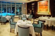 مطعم بيتشه الإيطالي في منتجع هيلتون دبي شاطئ جميرا