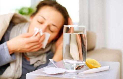 اطعمة لعلاج نزلات البرد