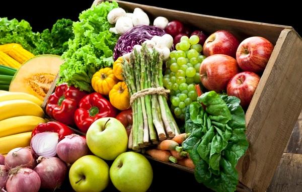 افضل فواكه وخضار للرجيم تساعد في انقاص الوزن - طريقة