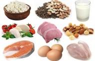 فوائد تناول البروتين بكميات مناسبة
