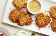 طريقة عمل عجة البطاطس المسلوقة بالدجاج