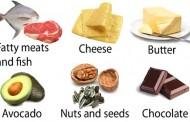 فوائد الدهون المشبعة وغير المشبعة على الجسم