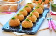 حلو صيامي بالسميد من المطبخ الارمني