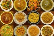 موسوعة الطبخ الهندي من مطبخ طريقة