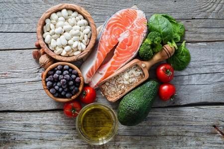 افضل الاطعمة الصحية على وجه الأرض
