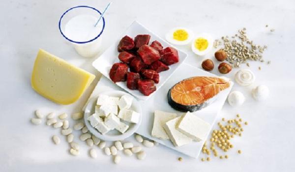 البروتينات لمرضى السكر