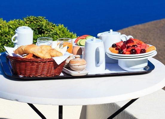 نظام غذائي صحي يومي متكامل على الطريقة اليونانية