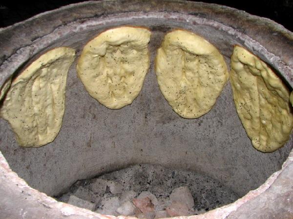 خبز اللافاش