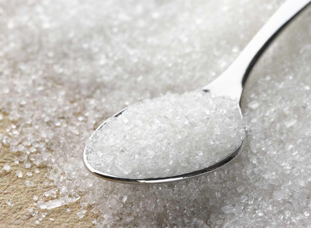 بديل السكر الابيض