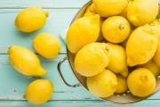 استخدامات الليمون في المنزل التي ستنعش منزلك
