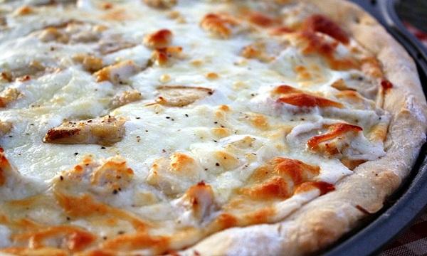 طريقة عمل الفريدو بيتزا هت بالدجاج