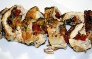 طريقة عمل بيكاتا الدجاج بالجبن