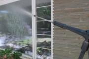 4 طرق ذكية لـ تنظيف النوافذ من الغبار