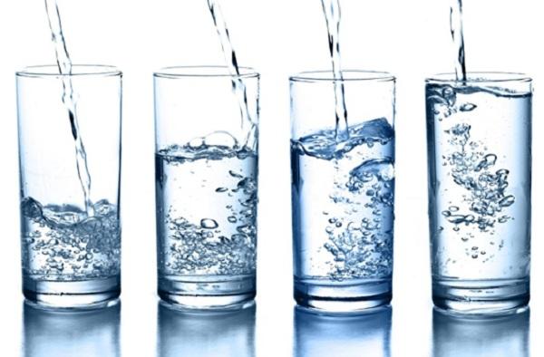 رجيم الماء فقط بدون أكل تجارب