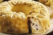 طريقة عمل فطائر الارز التركية بيردي بيلاف