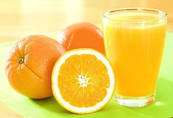 فوائد البرتقال للنساء