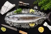 فوائد سمك التونة المعلب لكمال الاجسام