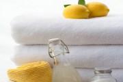 طريقة عمل منظف الزجاج و الارضيات و السجاد بمواد طبيعية
